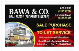 New Fully furnish 2bhk at urban estate