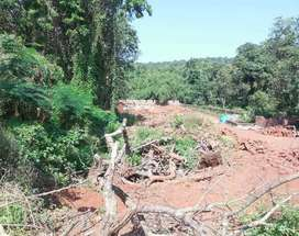 2225Sqmt Plot for Sale in Salvador do mundo, Porvorim, North-Goa.(4Cr)