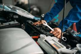 Car Repair and Maintenance Services