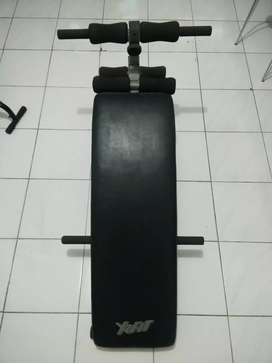 Sit Up Bench/alat sit up
