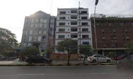 Furnished Luxury Apartment For Sale In R.B Heights Main Davis Road LHR
