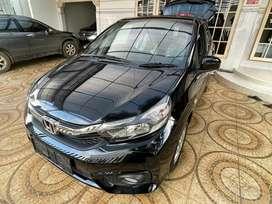 Honda Brio Satya E/CVT (2021)