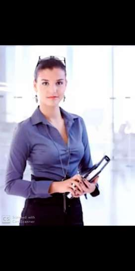 Wanted Female Personal Secretary For MD