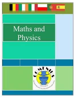 Teacher for science, Maths