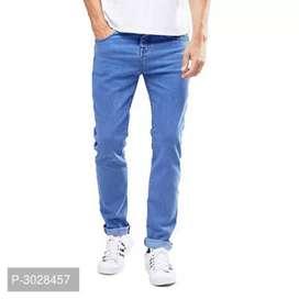 Man's pant & shirt