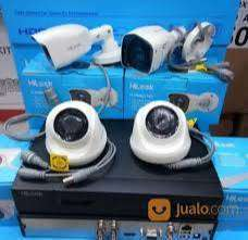 PAKET CCTV HKM FULLSETT 16CH 2MP 1080P FULL HD LENGKAP HDD