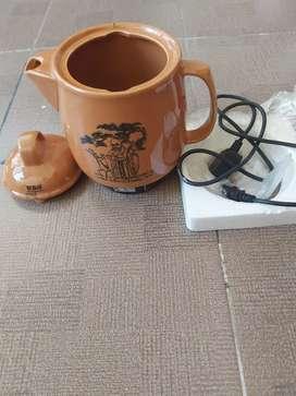 Teko keramik listrik