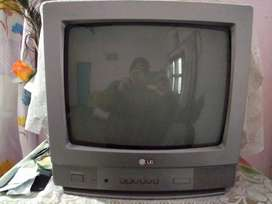 LG Coller TV Best condition