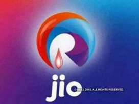 Jio Requirement Direct hirring