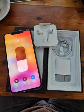 Iphone 11 Promax 64gb Grey mulus like new, Ori 1000%