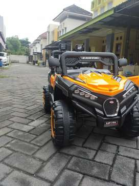 Mobil aki jeep murah