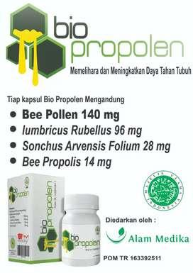 Produk suplemen kesehatan