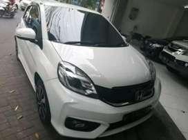 Rental/Sewa Mobil Brio Rs Pribadi (24 jam) 300 Ribu Area Manokwari