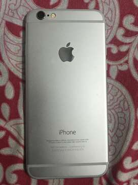 Iphone 6 at cheap price in excellent condition without any problem.