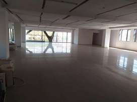 6000sq Office Rent