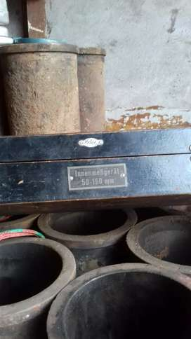 Marsar  gauge made USA condition used