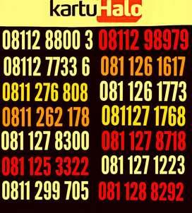 Jual Telkomsel 10 digit