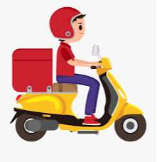 Bike Rider/ cyclist Delivery Boy kolkata