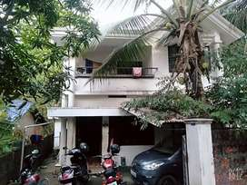 House for sale near kannanchery g.l.p.school