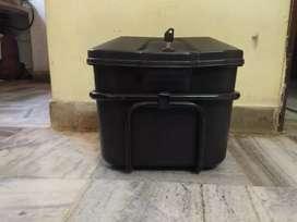 Akorate bike side box