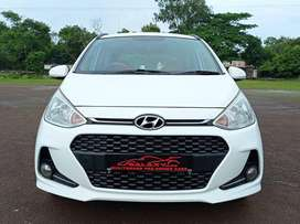 Hyundai Grand i10 1.2 Kappa Sportz Option, 2018, Petrol