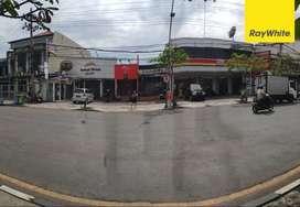 Dijual Ruko Komersil Perak Timur