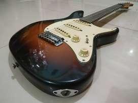 Gitar Cort electric