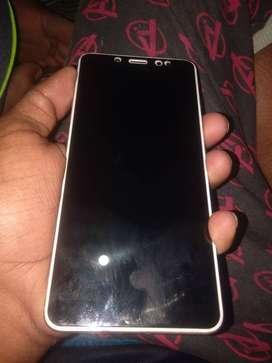 I want to sale my New Xiaomi Redmi Note5pro...