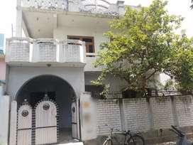 Society house