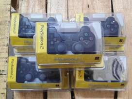 Stik / stick PS2 / PC / laptop wireless tanpa kabel