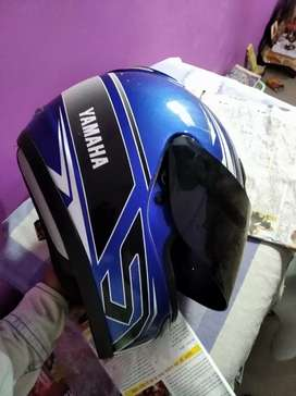 Yamaha Mt 15 helmet at 1500rs