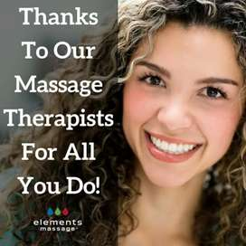 Looking female massage therapist around Bangalore