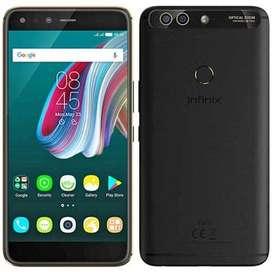 Infinix Zero 5 (Sandstone Black, 64 GB)  (6 GB RAM)