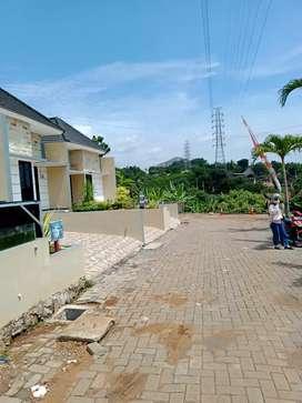 Tanah kavling Siap Bangun SHM di Banyumanik, PudakPayung, Semarang