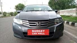 Honda City 1.5 S MT, 2010, Petrol