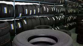 Minimum Used Second Hand Tyres for all Car and Bike