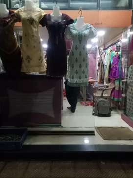 The shop is the sell airoli sec 19