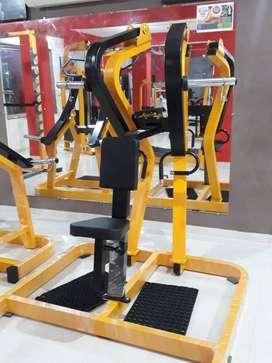 budjet friendly gym set up