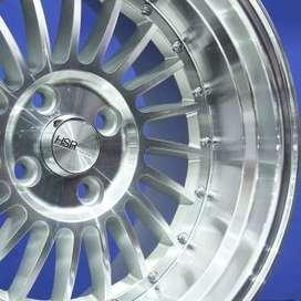 Pelek SC-01 1120 HSR Ring.16 Lebar.8-9