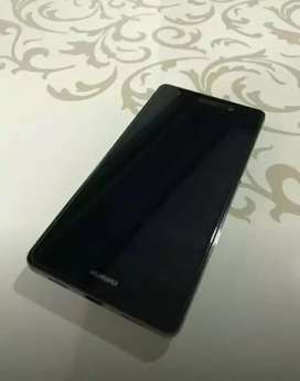 Huawei p8 lite batangan normal