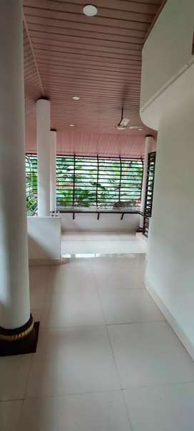 House for rent 5km from Kottayam