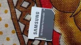 Memory Card adapter