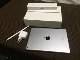 Ipad 6th Gen 32 GB + Apple pencil 1st Gen