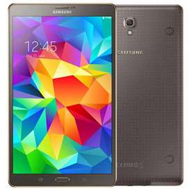 Tab S 8.4 inch super Amold screen