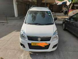 Wagon r Cng Duo 2017 Uber Ola attached New Condition