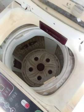 Full auto washing masin