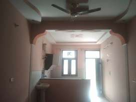3bhk semi furnished flat available for Rent in vaishali nagar