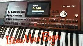 KORG PA700 NEW Original Garansi Resmi