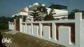 Dream house sale in  near ganga ji
