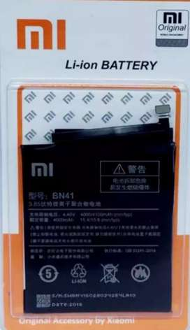 Batrei Xiaomi note 4 BN41